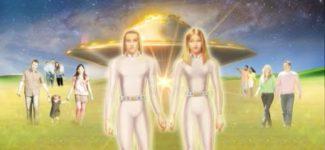 Alcyon Pléiades 4: Domination des Aliens Envahisseurs et le Nouvel Ordre Mondial