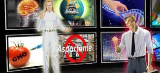 Alcyon Pléiades 11: Modification préjudiciable de l'ADN humain par l'Élite-aliens…