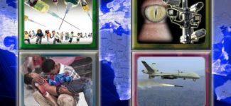 ALCYON PLÉIADES 13 – Plan de Stérilisation humaine et restriction de la Liberté…