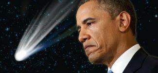 Alcyon Pléiades 15-1: La comète ISON et ses effets, la dictature d'Obama…