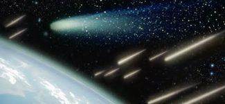 Alcyon Pléiades 16-1: Comète ISON, Chute d'Astéroïdes, Changements imminents…