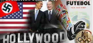 Alcyon Pléiades 18-1: L'Obscur Héritage Nazi et son Plan de Dictature Globale Actuelle