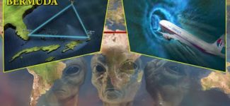 Alcyon Pléiades 21-3: Triangle des Bermudes, vols de la Malaysia, mystères du Parallèle 27