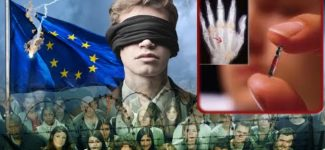 Alcyon Pléiades 33-1: Chaos social, attentats, division de l'UE, Schengen, implantation de puce RFID