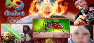 Alcyon Pléiades 35: Virus Zika, Fermeture d'Internet, Loi Martiale, Religion Jedi, Satanisme