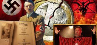 Alcyon Pléiades 38-1: Satanisme, Dictature globale, Crises Espagne, Amérique Latine, Trump, Brexit