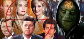 Alcyon Pléiades 38-2: Magnicides non élucidés, les Kennedy, Eva Perón, Lady Di, Grace de Monaco…