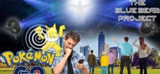 Alcyon Pléiades 44: Pokémon Go, Selfies, Exobiologie, Projet Blue Beam, Êtres de Lumière-Ténèbres