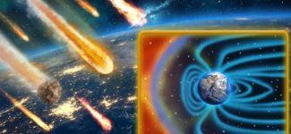 Alcyon Pléiades 45: Menace météorites, Pluie d'étoiles, Ceinture de Van Allen faible