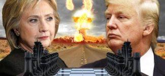 Alcyon Pléiades 46: Santé fraude Clinton Trump, USA-RUSSIE, Xénophobie, Crise UE, 3ème  élections