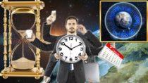 Alcyon Pléiades 47: Temps terrestre de 24 à16 heures, Résonance Schumann, Univers fractal