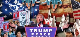 Alcyon Pléiades 48: Donald Trump stratégie de l'élite, Choc social, NWO, Conspiration