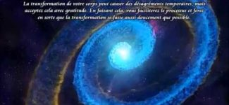 Ashtar Sheran ✰╮ Votre Transformation