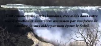 Message de la Terre  ✰╮