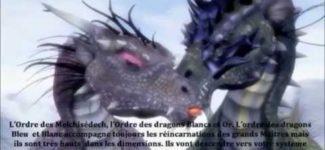 Le Retour des Dragons ✰╮