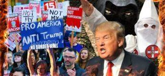 Alcyon Pléiades 54: Troubles Trump, indépendantisme, Confusion Oscar, Prophétie Fátima