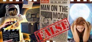 Alcyon Pléiades 55: Influence lunaire, Bases aliens, Fraude 1er homme sur la Lune, Apollo 11