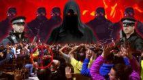 Alcyon 57 Pléiades: Attentats, Militarisation, Moyen-Orient, Qatar-Iran, Trump-Arabie S. Internet