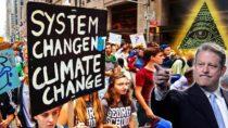 Alcyon Pléiades 59: Climagate, Changement climat, HAARP, ondes Elf, Gwen, chemtrail, nanoparticules