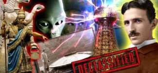 Alcyon Pléiades 63: Déclassification Ovnis Aliens, Satanisme-Vatican, hommes en noir, Tesla