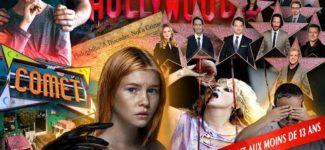 Alcyon Pléiades 66: Pédophilie Hollywood, Pizzagate vampirisme-cannibale satanisme, parabiose