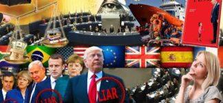 Alcyon Pléiades 72 : Politiciens Corrompus, Gouvernements Fantoches, Coups d'État Silencieux