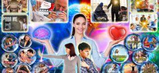 Alcyon Pléiades 80: santé physique, psycho-émotionnelle, stress, anxiété, dépression, penser-sentir