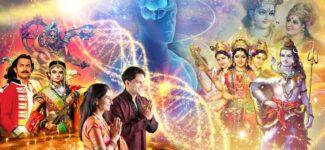 Alcyon Pléiades 86: Pléiades Diwali, dieux Inde, 4 Ages Yugas, Biophotons, Co-création quantique