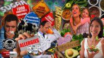 Alcyon Pléiades 87: Toxiques, Chimiques, Virus, Aliments irradiés, Hormones, Consommation de Viande