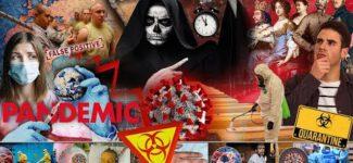 Alcyon Pléiades 90: Pandémies actuelles et historiques, Monarchies, Pauvreté, Confinement et Crise