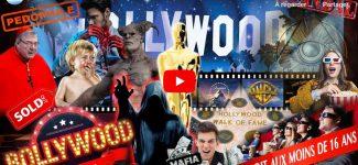 Alcyon Pléiades 100: Promotion Canapé Hollywood-Bollywood Pédophilie, Satanisme, Abus, Adrénochrome