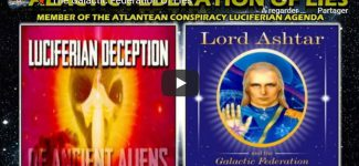 The Galactic Federation Of Lies