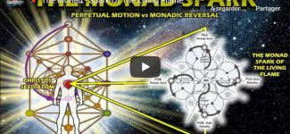 The Monad – Spark Of The Living Flame