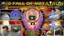 The Fall of Metatron – Master of the Artificial Light